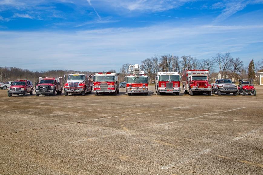fleet-rs